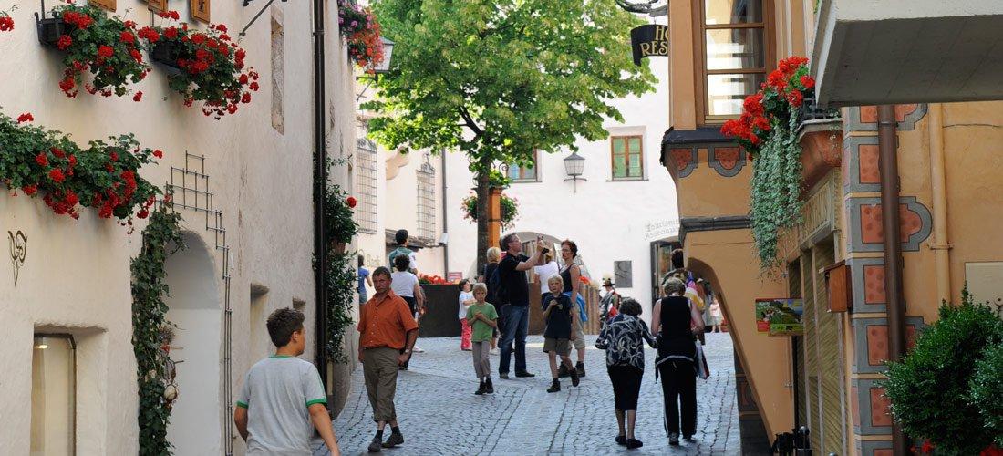 Castelrotto – South Tyrolean hospitality wherever you go!