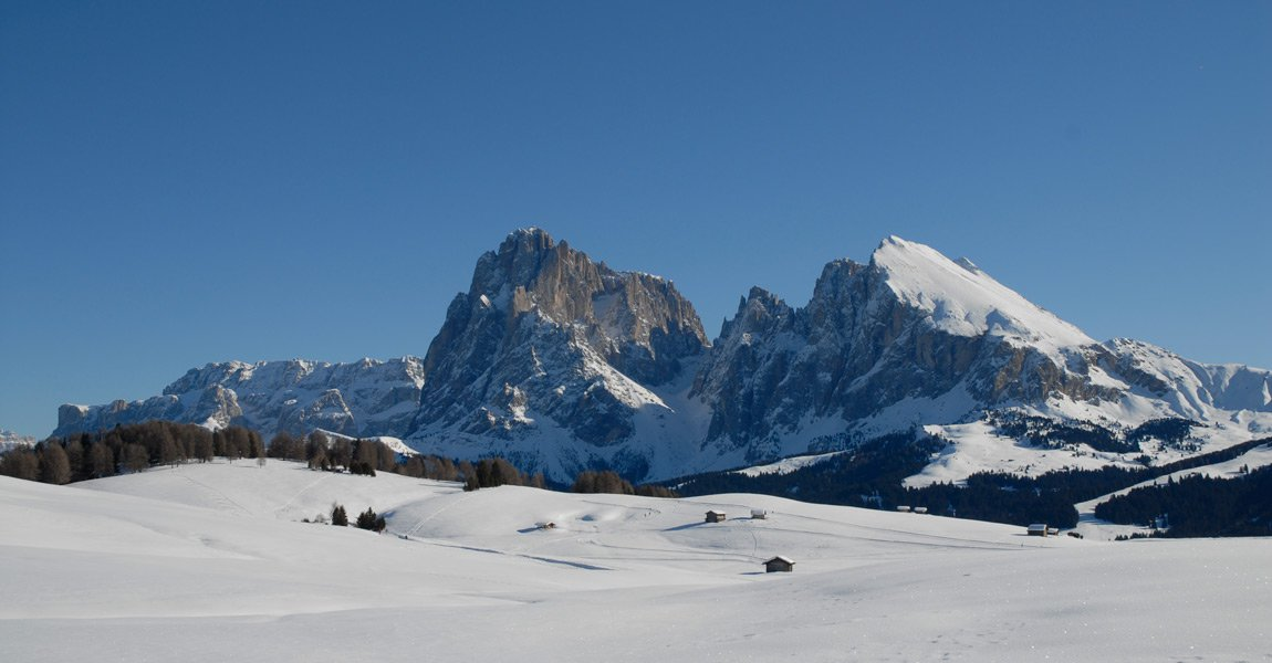 Enjoy your winter vacation in South Tyrol